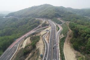용인시, 마성IC접속도로 개설공사 전 구간 준공