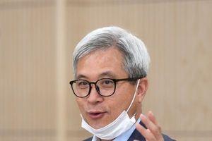 오산시 곽상욱시장 청소년 오케스트라 지휘 '깜짝이벤트'